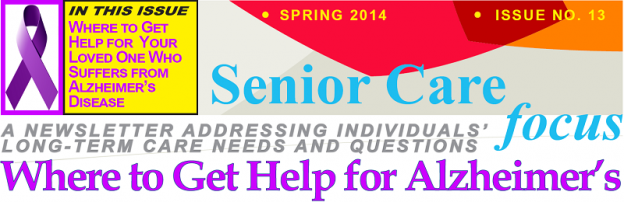 Senior Care Focus
